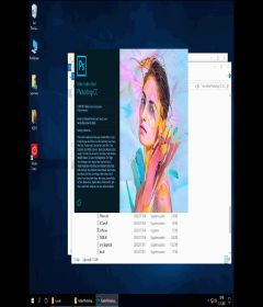 Adobe Photoshop CC 2019 v20.0.4.26077 64 Bit Pre-Activated