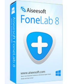 Aiseesoft FoneTrans + patch