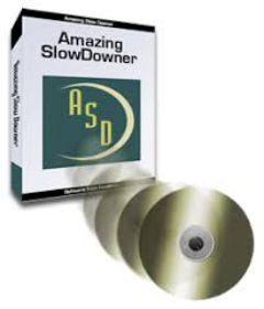 Amazing Slow Downer 3.6.3 + patch