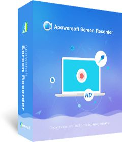 Apowersoft Screen Recorder Pro 2.4.0.12 incl Patch