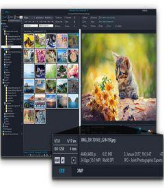 Ashampoo Photo Commander 16.0.5 + patch