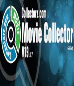 Collectorz Movie Collector Pro 19.1.1 incl Patch