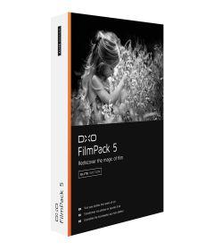 DxO FilmPack Elite 5.5.20 Build 589