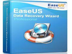 EaseUS Data Recovery Wizard Technician + Pro 11.9 + Portable x64