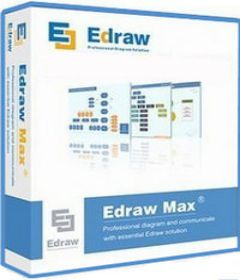 Edraw Max 9.4.0