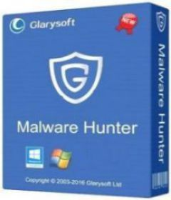 Glarysoft Malware Hunter 1.76.0.662 + patch