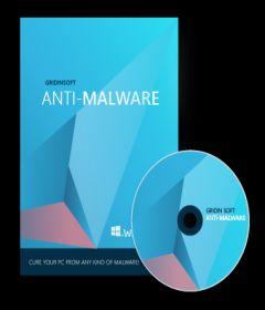 Gridinsoft Anti-Malware 4.0.31.258 + patch