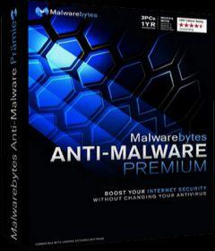 Malwarebytes Premium 3.7.1.2839
