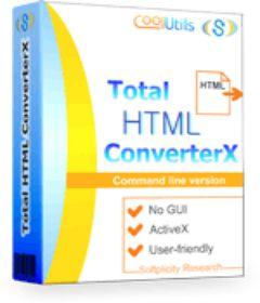 Total HTML Converter 5.1.0.59