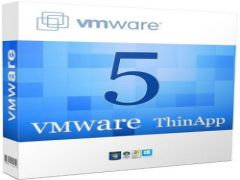 VMware ThinApp 5.2.5 Build 12316299