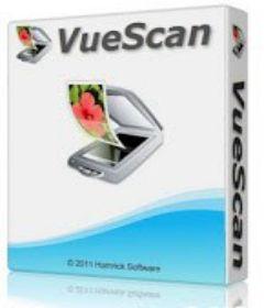 VueScan 9.6.34