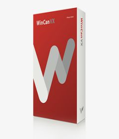 WinCan VX with KeyGen 2019