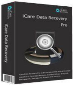 iCare Data Recovery Pro 8.2.0.4 + Portable + keygen