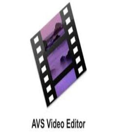 AVS Video Editor incl Patch