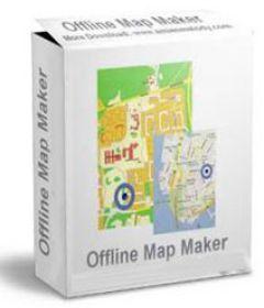 AllMapSoft Offline Map Maker