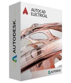 Autodesk Autocad Electrical 2020 + keygen