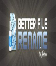 Better File Rename 6.1.4