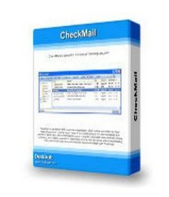 CheckMail 5.19.2 + patch