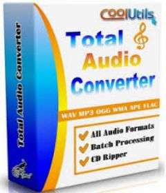 CoolUtils Total Audio Converter 5.3.0.200