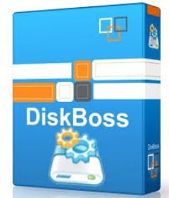 DiskBoss Ultimate incl Activator