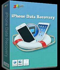 FonePaw iPhone Data Recovery 6.3.0