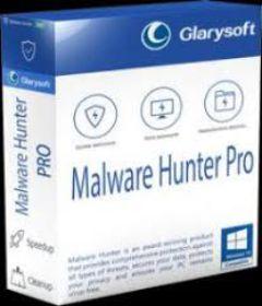 Glarysoft Malware Hunter 1.77.0.663 + patch