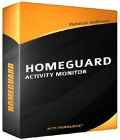 HomeGuard Professional Edition 7.0.1