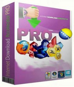 Internet Download Accelerator 6.17.3.1621 Pro