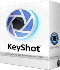 Luxion Keyshot Pro 8.2.80