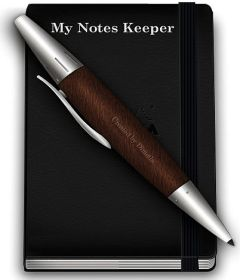 My Notes Keeper 3.9.2 Build 2092