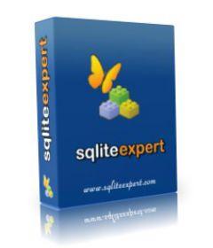 SQLite Expert Professional 5.3.4.438 x86+x64 + license