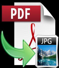 TriSun PDF to JPG 14.1 Build 056