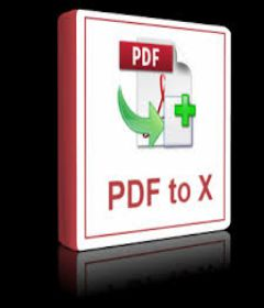 TriSun PDF to X 11.0 Build 056