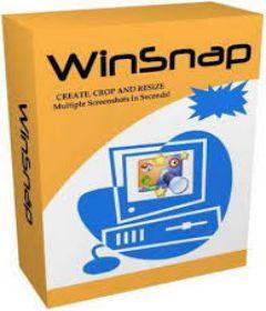 WinSnap v5.1.0 + patch