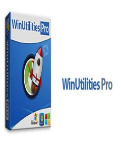 WinUtilities Professional Edition 15.53