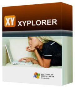 XYplorer 19.90.0000 + Portable + keygen