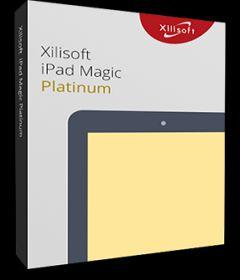 Xilisoft iPad Magic Platinum 5.7.28 Build 20190328 + keygen