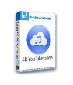 4K YouTube to MP3 3.6.2.2214 + x64 + patch