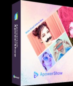 Apowersoft ApowerShow + patch