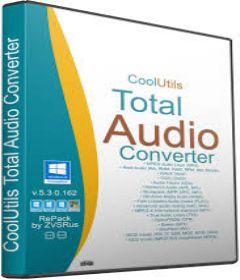 CoolUtils Total Audio Converter 5.3.0.203