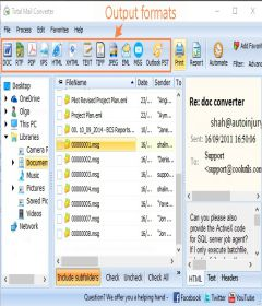 Coolutils Total Mail Converter 6.2.0.59 + key