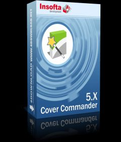 Insofta Cover Commander 5.8.0
