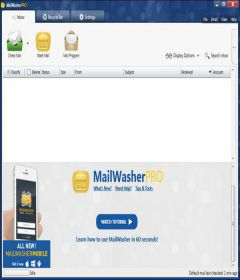 MailWasher Pro 7.12.7 + keygen