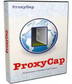 ProxyCap v5.35