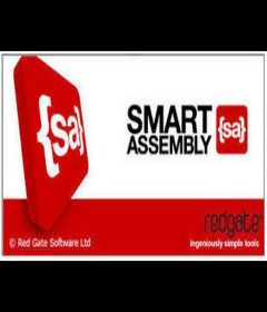 Red Gate SmartAssembly + keygen