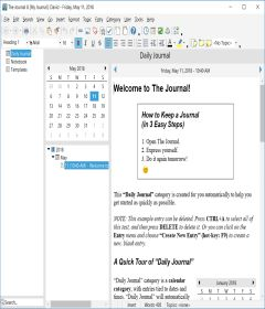 The Journal 8.0.0.1305 + keygen