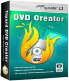 Tipard DVD Creator 5.2.28 + Portable + patch