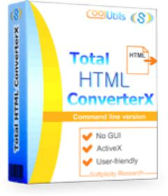 Total HTML Converter 5.1.0.63