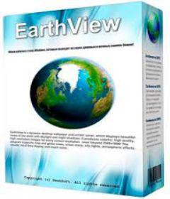 DeskSoft EarthView 5.21.2 + patch