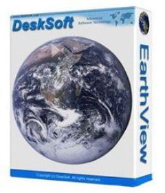 DeskSoft EarthView 5.21.3 + patch